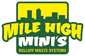 Mike High Mini Logo